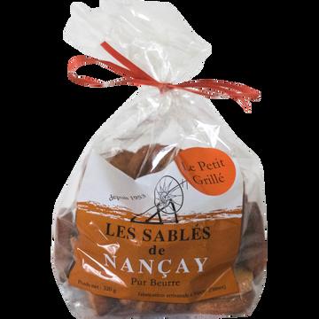Sables De Nancay Petit Grillés Les Sables De Nancay, 320g