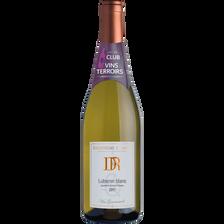 CVT vin blanc AOP Lubéron Dauvergne Ranvier vin gourmand,75cl