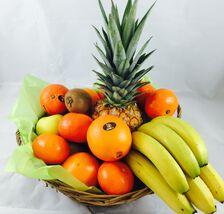 Corbeille de fruits de saison, 6kg