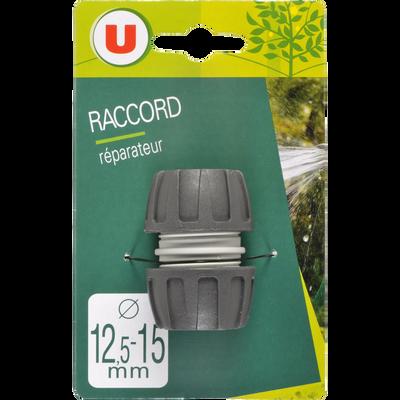 Raccord réparateur U, 12,5/15mm