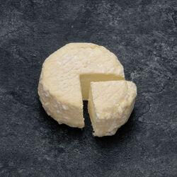Le Petit Lorientais crottin affiné au lait de vache pasteurisé du Morbihan 25%mg 300g