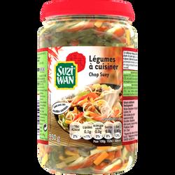 Légumes Chop Suey SUZI WAN, 195g