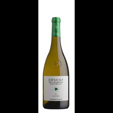 Vin blanc AOP Languedoc DEVOIS DES AGNEAUX, 75cl