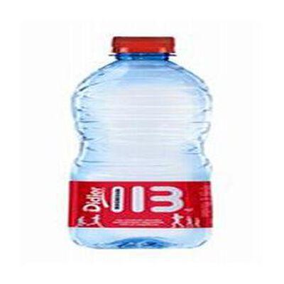 Eau minérale naturelle riche en magnésium DIDIER 113, bouteille de 50cl