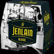 Jenlain Bière Blonde Jenlain, 6,8° Pack De 6x25cl