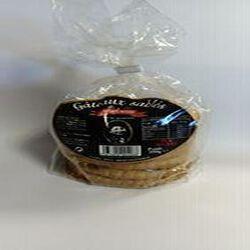Gâteaux sablés ANTOINETTE PATISSERIE 350g
