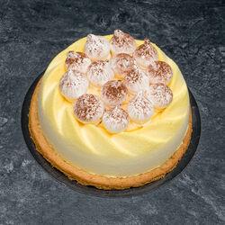 Onctueux citron meringue, 6 parts, 1,015kg