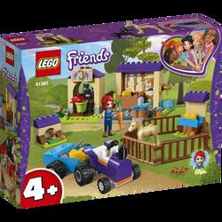LEGO® Friends - L'écurie de Mia - 41361 - Dès 4 ans