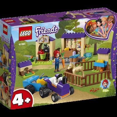 Ecurie de mia LEGO Friends