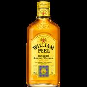 William Peel Scotch Whisky William Peel, 40°, 70cl