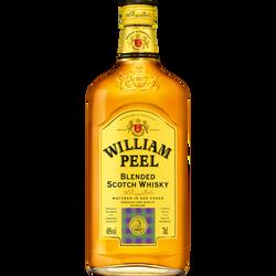 Scotch whisky WILLIAM PEEL, 40°, 70cl