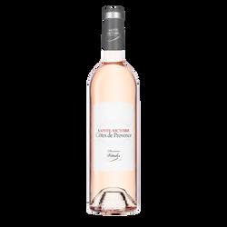 Vin rosé AOP Côtes de Provence Sainte Victoire Vitalis, 75cl