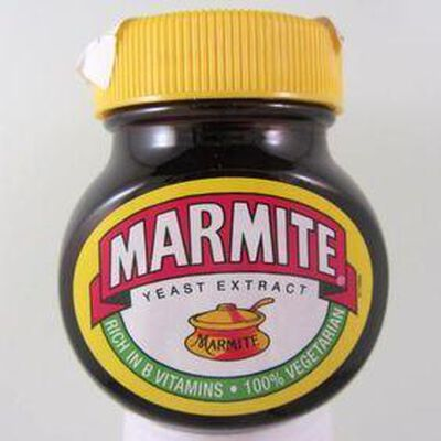 marmite yueast extract