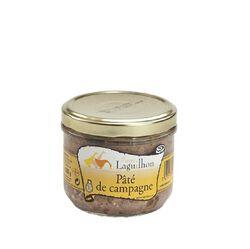 LAGUILHON PATE DE CAMPAGNE 180g