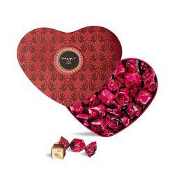 Coeur rouge chocolat au lait MAXIM'S DE PARIS EPICURE Sélection