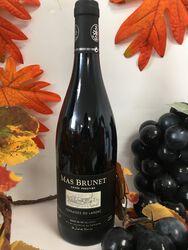 AOC Terrasses du Larzac - Mas Brunet - Cuvée Prestige rouge