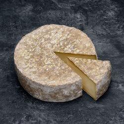 Tomme des Alpes allégée au lait pasteurisé 15% VERDANNET