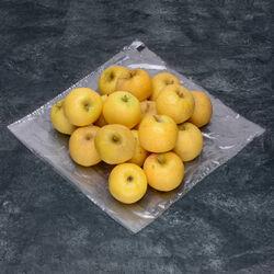 Pomme Chantecler belchard, calibre 115/150, catégorie 1, France, sachet 2kg