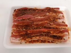 Poitrines de Porc grilées à la Mexicaine X5