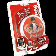 Asmodée Timeline Histoire De France Blister