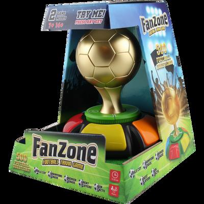 FANZONE ZANZOON