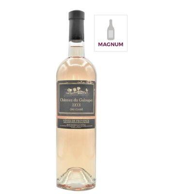Magnum Côtes de Provence  Domaine Galoupet  2018