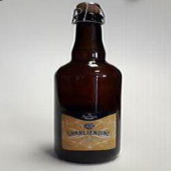 Bière blonde CHARLIENDINE bouteille 75cl
