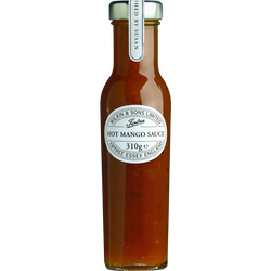 Sauce mangue relevée TIPTREE, 310g