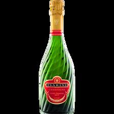 Tsarine Champagne Brut , Cuvée Prémium, 75cl