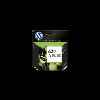 Cartouche HP 3169441 3 couleurs n°62 XL