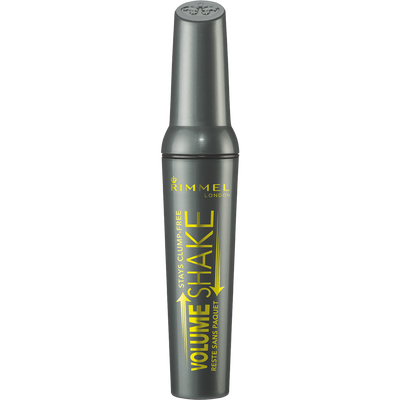 Mascara volume shake black 001  RIMMEL,9ml