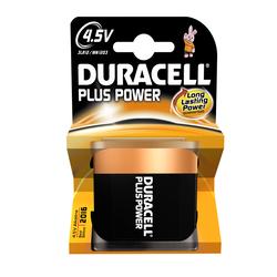 Pile 3LR12 4.5V Power Plus DURACELL