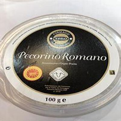 Pecorino Romano 100g