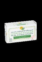 Savon bio hypoallergénique, cosmétique, écologique et biologique LA CIGALE, 100g