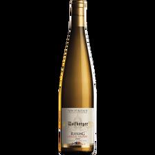 Riesling AOC WOLFBERGER, vieilles vignes , bouteille de 75cl