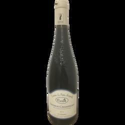 """Vin rouge Saumur Champigny AOP """"Domaine les petites Marigrolles"""", 75cl"""