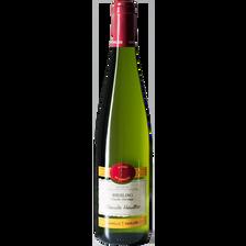 Hauller Alsace Aoc Blanc Riesling Louis  2011 Mrp, 75cl