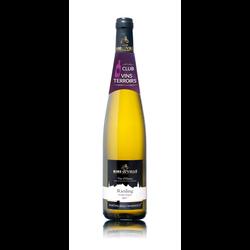 Vin blanc AOP CVT vieilles vignes Riesling MARTINE ROLLI WINDHOLTZ, bouteille de 75cl