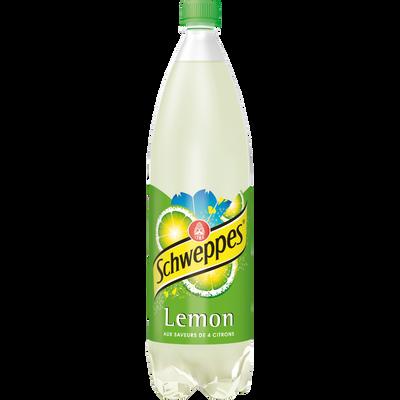 SCHWEPPES Lemon, 1,5 litre