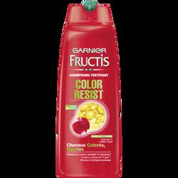 Shampooing Color Resist, FRUCTIS, flacon de 250ml