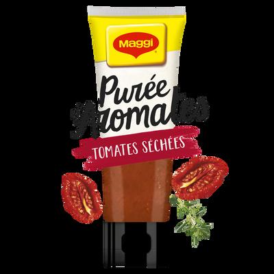 Purée d'aromates à la tomate MAGGI, tube de 80g