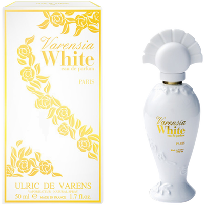 De Varensia Ulric White Eau Femme VarensVaporisateur Parfum Y76yvgfb