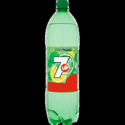 SEVEN UP, bouteille de 1,5l