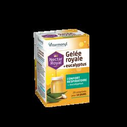 Nectar Royal - Gelée Royale + Eucalyptus
