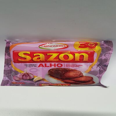 SAZON AIL 60G