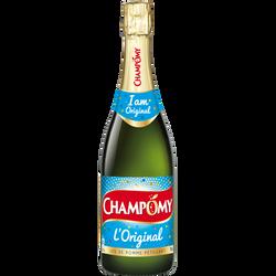 L'original CHAMPOMY, bouteille de 75cl