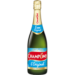 L'original CHAMPOMY, 75cl