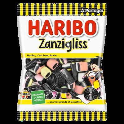 Zanzigliss HARIBO, 300g