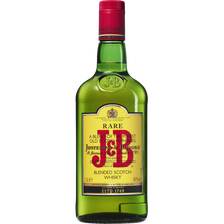 Scotch whisky J&B Rare, 40°, 1,5l