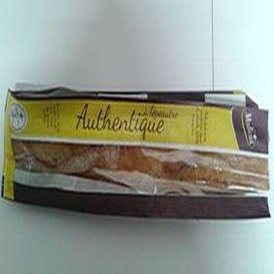 Baguette Authentique à l'épautre 250g